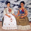 Frida Kahlo, Le due Frida
