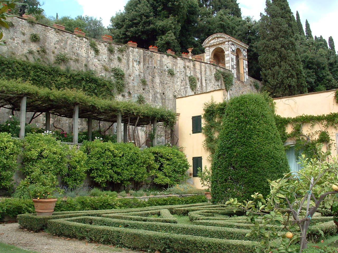 Giardini Terrazzati Immagini. Beautiful Dai Giardini Di Babilonia ...