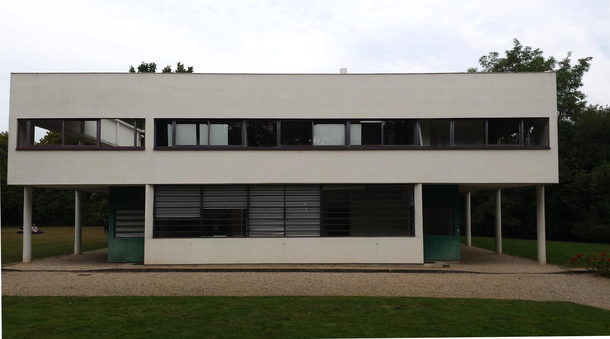 Interni Di Villa Savoye : Lego architecture villa savoye amazon giochi e
